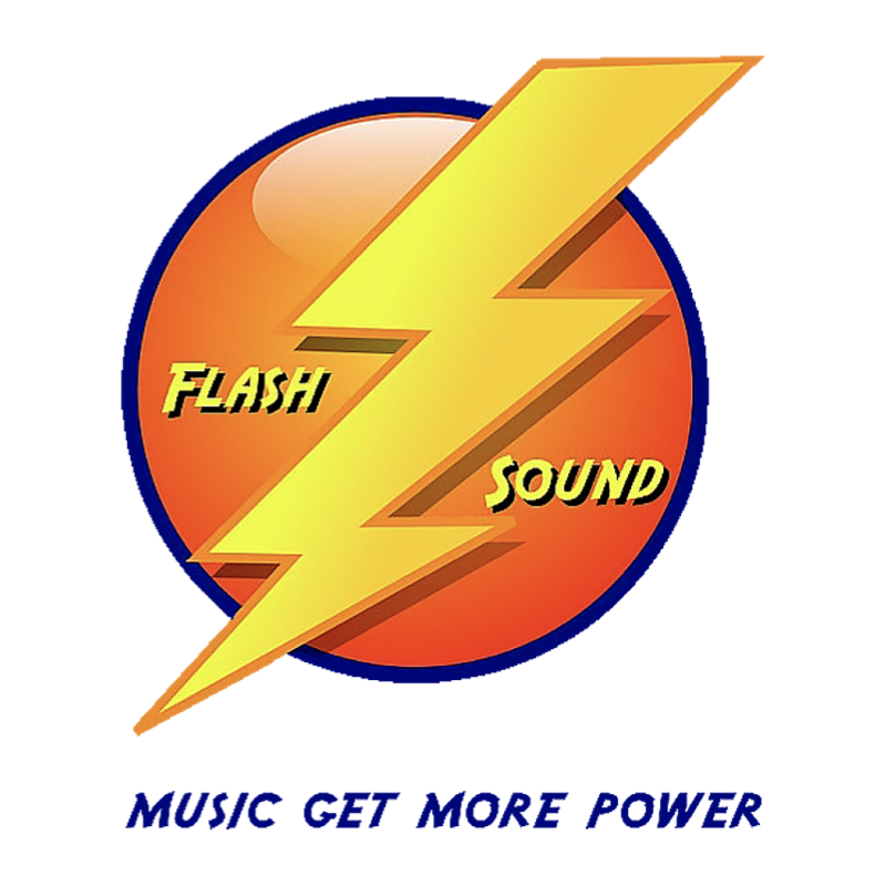 Luister naar Flash sound radio