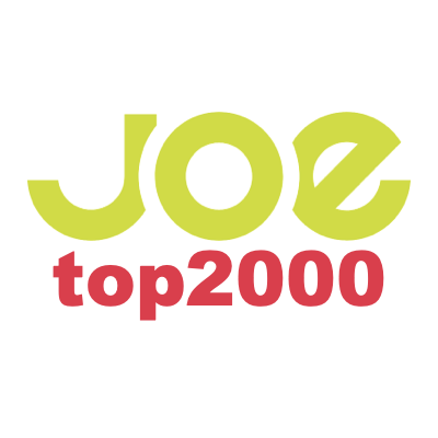 Luister naar Joe.be Top 2000