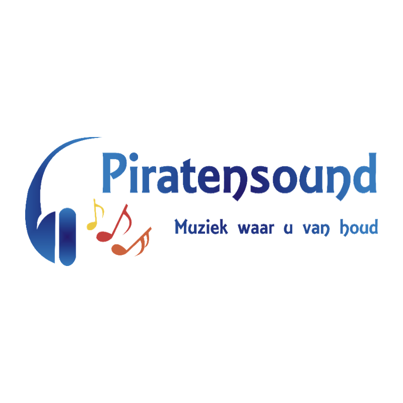 Luister naar Piratensound