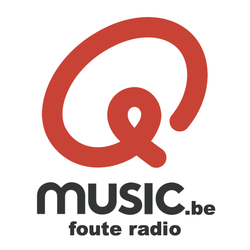 Luister naar Qmusic.be Foute Radio