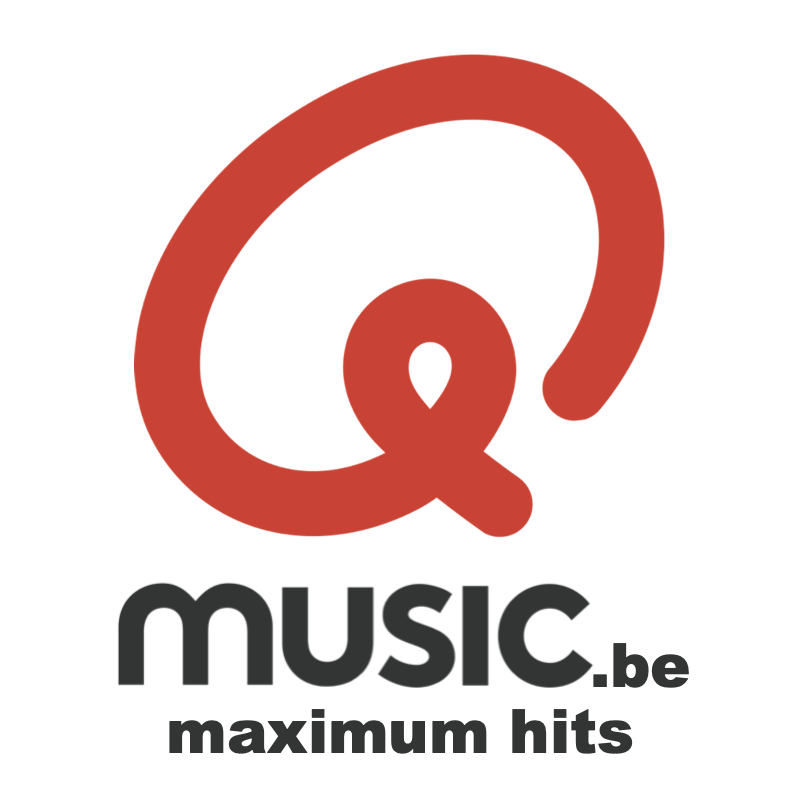 Luister naar Qmusic.be Maximum Hits