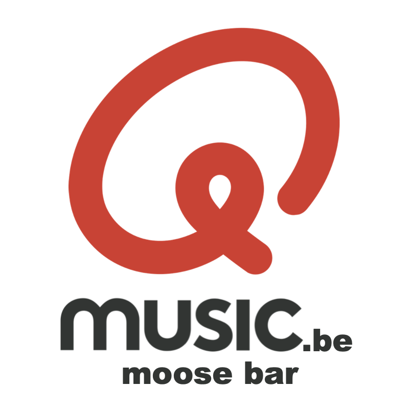 Luister naar Qmusic.be Moose Bar
