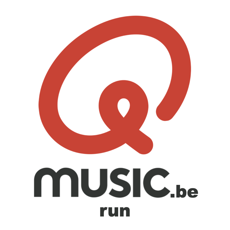 Luister naar Qmusic.be Run