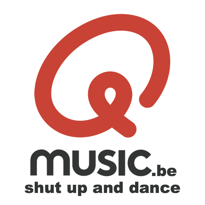 Luister naar Qmusic.be Shut Up and Dance
