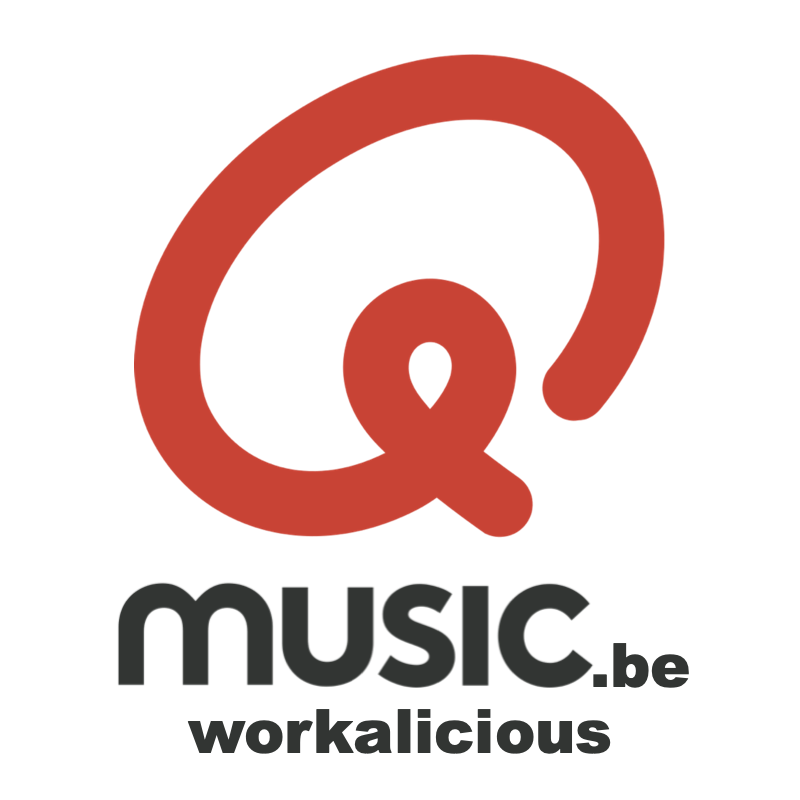 Luister naar Qmusic.be Workalicious