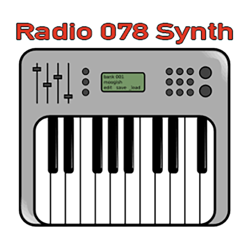 Luister naar Radio078Synth