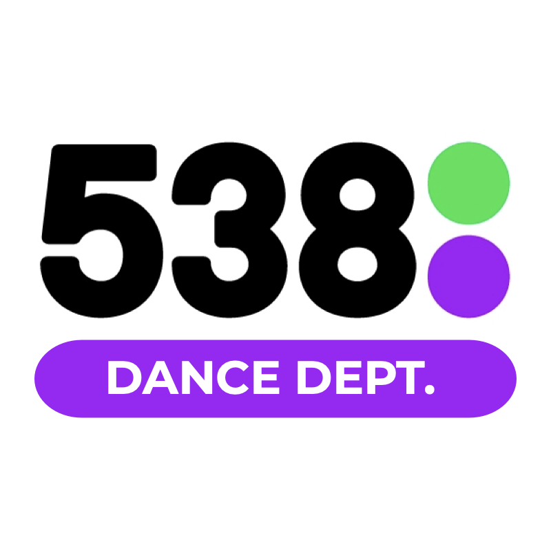 Luister naar 538 Dance Department